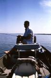 July 1, 1998 --- Gull Lake, Alberta