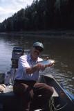 August 4, 1998 --- Red Deer River, Alberta