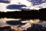 September 26, 1998 --- Mitchell Lake, Alberta