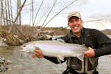 April 14-17, 2012 --- Kitimat River, British Columbia
