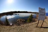 Ironside Pond
