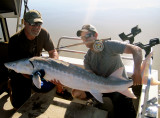 May 14, 2012 --- Fraser River, British Columbia