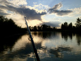 May 25, 2012 --- Red Deer River, Alberta