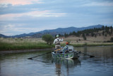 July 1, 2012 - July 7, 2012 --- Missouri River, Montana