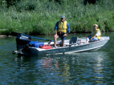 May 16, 1999 --- Red Deer River, Alberta