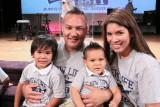 New Life Ministries Family Retreat 2011