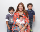 New Life Ministries Mother's Day Family Portraits 2012