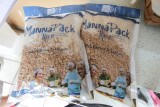 Feed My Starving Children Donated 7,776 manna pack To Hands Of God For Guatemala