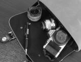 M4/3 mirrorless cameras