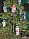 Beer Tree by CC