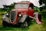 FORD MODEL B CIRCA 1936 TRUCK  8539  .jpg