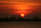 NAVY SHIP AND NORFOLK SUNSET _0966.jpg
