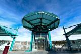 Grantville Trolley Station 3