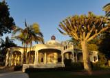 Mieras Hall