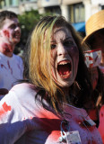Zombie Walk 2011