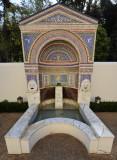 Fountain East Garden