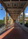 West Walkway