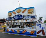 Fries Hamburgers Fries