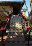 Stairs Casa Bandini
