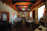 Dining Room Casa Bandini