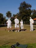 San Diego Lawn Bowling Club 1
