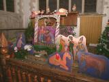 Festival of Light, St Andrew's, Isleham, Cambs.,UK - 2007