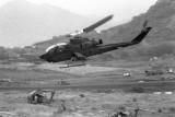 AH-1S - Grenada October 1983