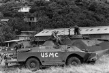USMC captured BRDM-2