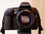 58mm f/1.2 MC Rokkor-X
