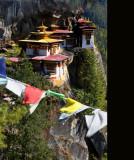 Kingdom of Bhutan, Land of the Thunder Dragon