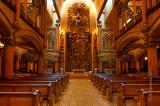 Chapelle de la basilique Notre-Dame de Montréal