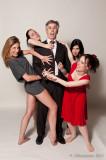 Modèles : Jessie, Valérie,Christophe, Faith et Joëlle