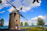 Moulin de la Pointe du moulin