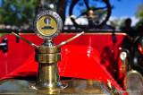 Exposition de voitures anciennes - Ile des moulins