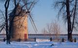 Moulin de la Pointe de l'ile