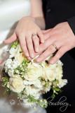 2011 Wedding C&A