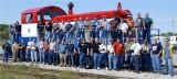 WGRF #45 - Kansas City - 2010