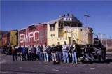 WGRF #29 mini - San Bernardino CA - Feb 1994