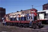 WGRF #17 - Minneapolis 1982