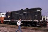 WGRF #18 March mini - Memphis - 1983