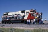 WGRF #25 - Denver CO - 1990