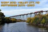WGRF #47 - North Dakota 2012