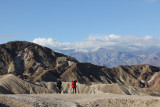 Death Valley, February 2011