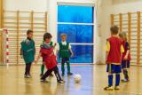 2011-03-10 Football training