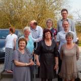 2011-04-21 Fætre og kusiner af Anna og Gilbert