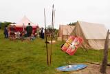 Sagnlandet -Roman camp