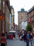 Runde Tårn - Round tower