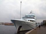 Amaliehaven - Langelinie