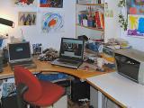 Workspace 2005