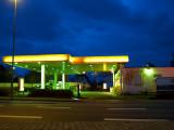 2008-01-17 Gas station